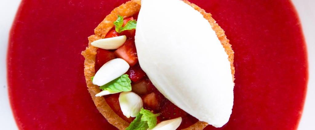 مطعم بوردو أبوظبي يحتفل بعيد الفالنتاين كل شهر