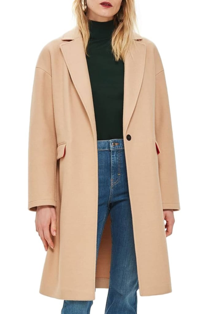 Best Coats From Nordstrom