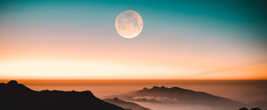 How to See the Full Moon on July 23