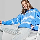 Wild Fable French Terry Sweatshirt