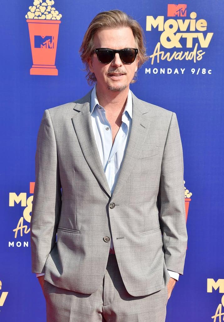 David Spade at the 2019 MTV Movie and TV Awards