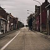 Abandoned Us