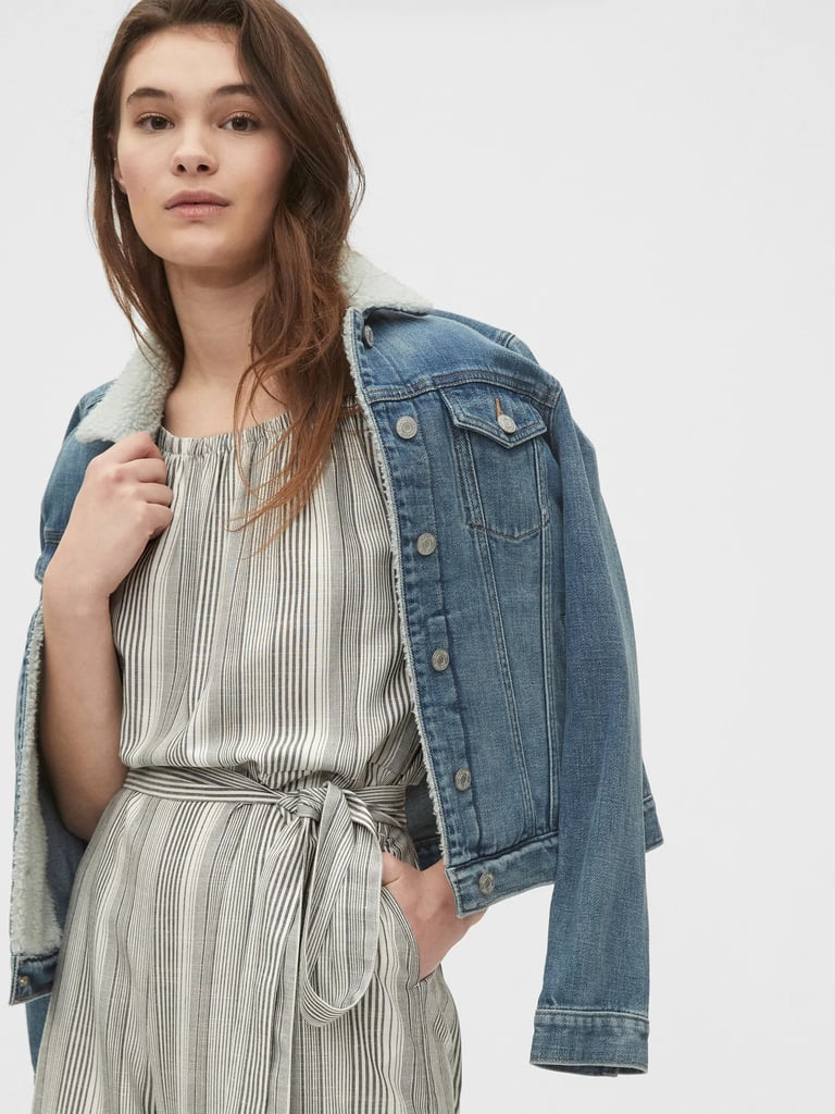 Best Jumpsuits and Rompers From Gap 2021
