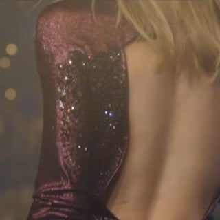 Who Is The Hollywood Actress In Topshop Christmas Campaign