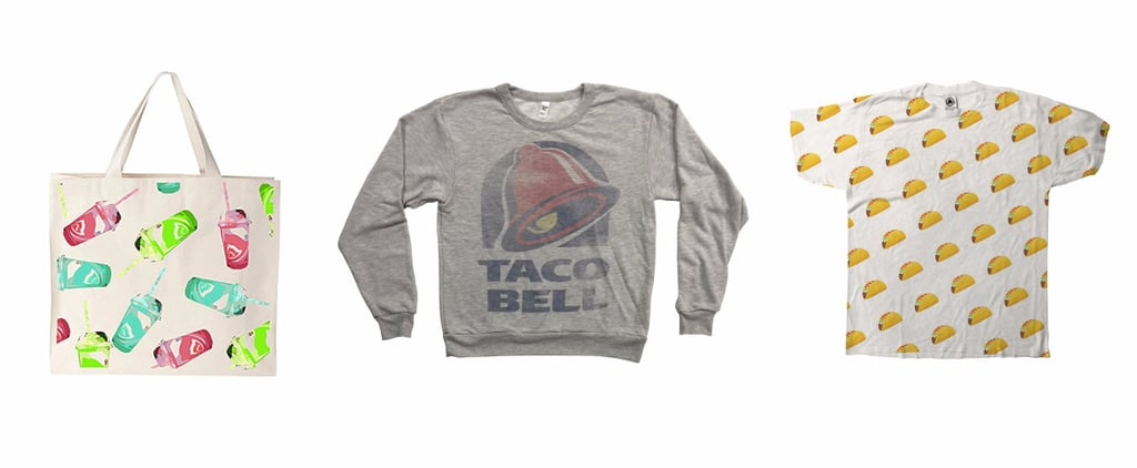Taco Bell's Online Shop May Be the Most Unexpected Place to Find a Unique Gift This Year