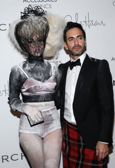 Marc Jacobs says no to celebrities attending his Fall show