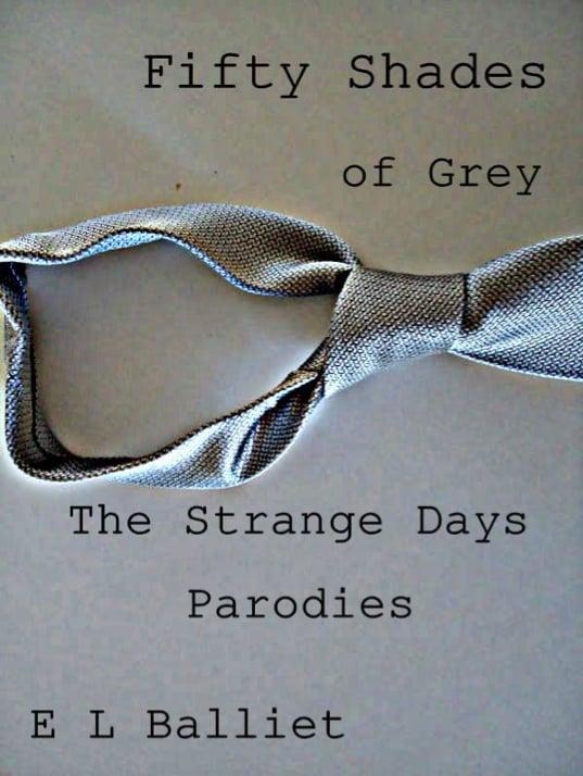 Shades Of Grey Parodie