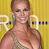 December 2 — Britney Spears