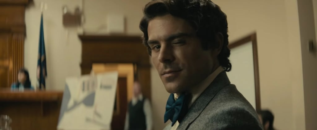 Internet Reactions to Zac Efron's Ted Bundy Movie 2019