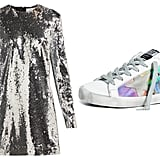 The Sequin Dress
