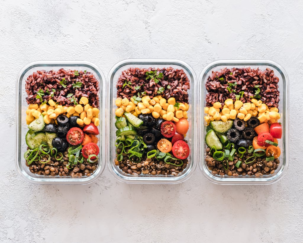 Learn How to Meal Prep
