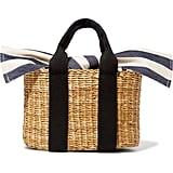 Muun Basket Bag