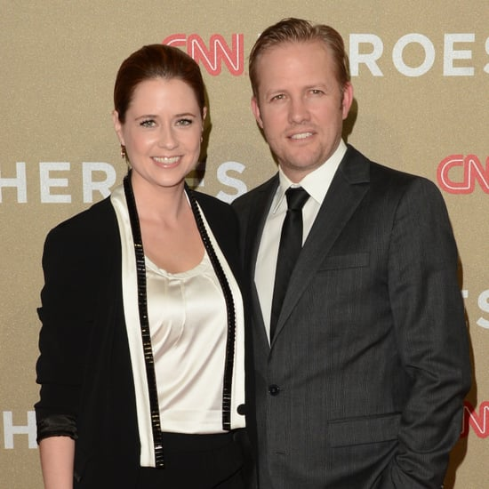 Jenna Fischer Pregnant With Second Child