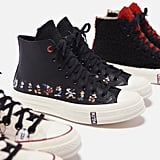 Kith x Converse Disney Sneakers