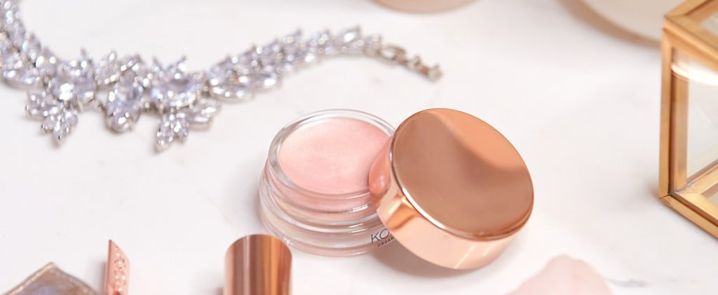 This Rose Quartz Highlighter Is the Prettiest Shade We've Ever Seen