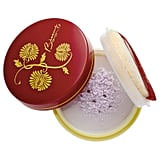 Bésame Cosmetics Brightening Violet Powder