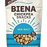 Biena Chickpea Snacks
