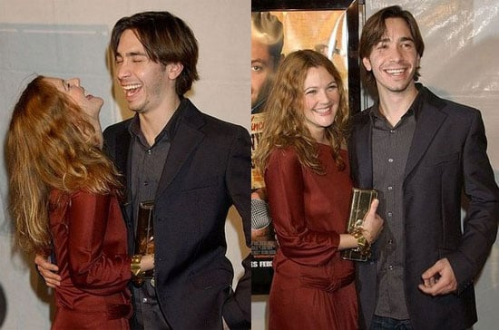 Premiere of Vince Vaughn's Wild West Comedy Show in LA with Drew Barrymore and Justin Long