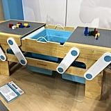 KidKraft Building Bricks Play N Store