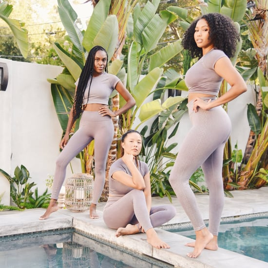 Black-Owned Fitness Brands