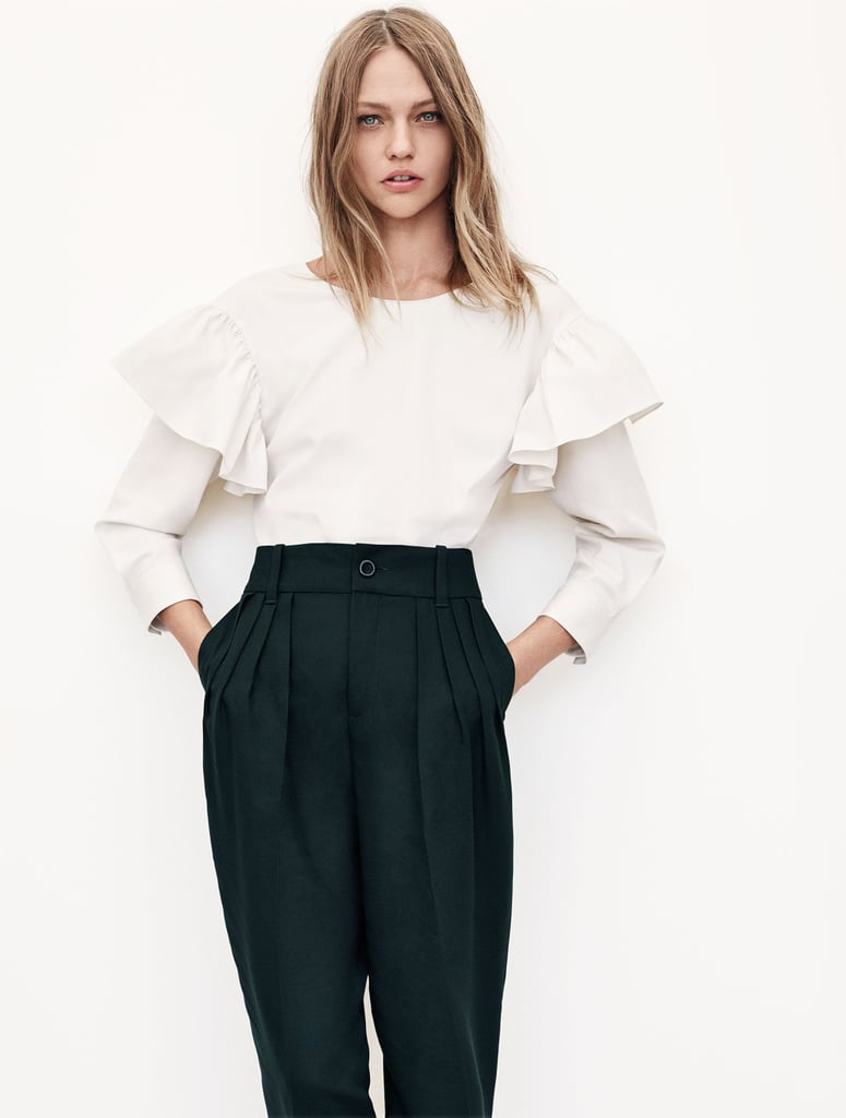Zara Sustainable Fashion Collection