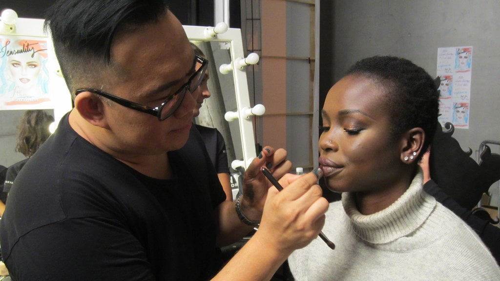 Nigel Stanislaus, Maybelline New York Makeup Director