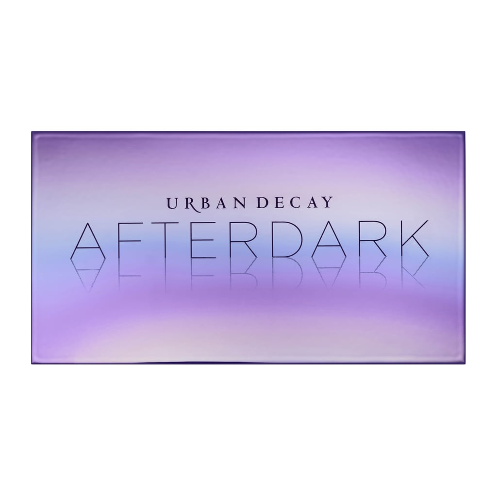 Urban Decay Afterdark Eye Shadow Palette