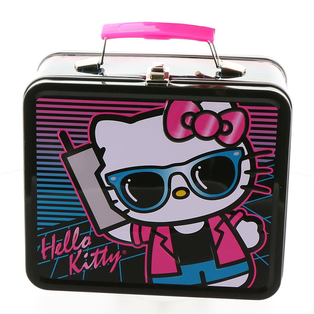 443d3829272b Loungefly Hello Kitty Lunch Box