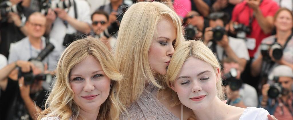 Les 58 Meilleures Photos du Festival de Cannes