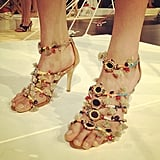 Get a load of these Candela shoes!