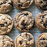 Vegan Chocolate Chip Cookies​