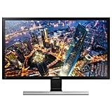 Samsung Ultra HD Monitor