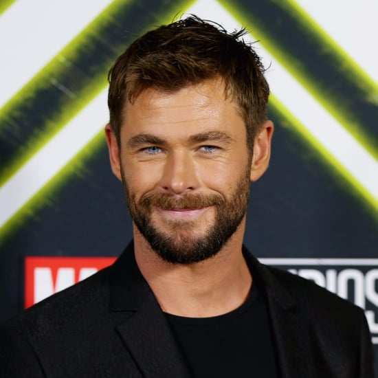 Gifts For Chris Hemsworth Fans