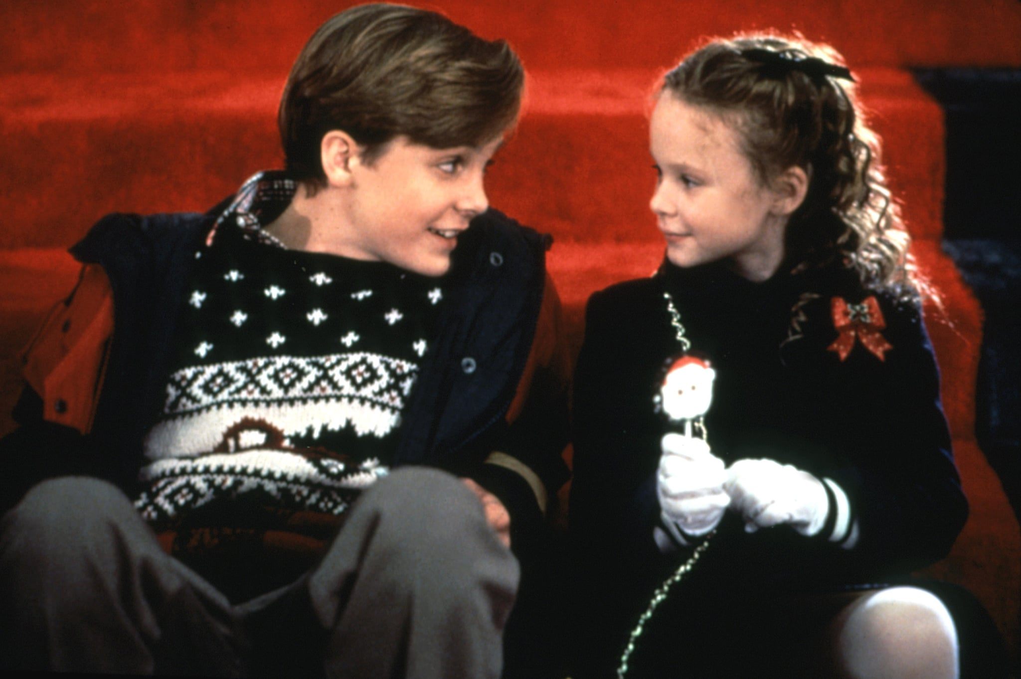 All I Want For Christmas | 50 Things You'll Remember About