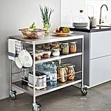 Flytta Kitchen Cart