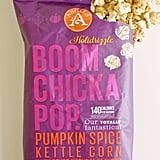 Boom Chicka Pop Pumpkin Spice