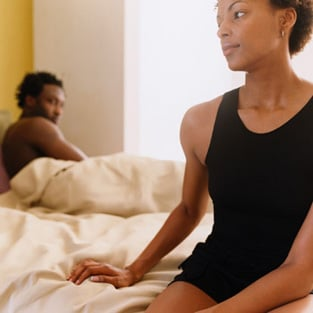 A Do or a Don't: Withholding Sex as Punishment