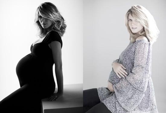 Heidi Klum to Design Maternity Clothes | POPSUGAR Moms