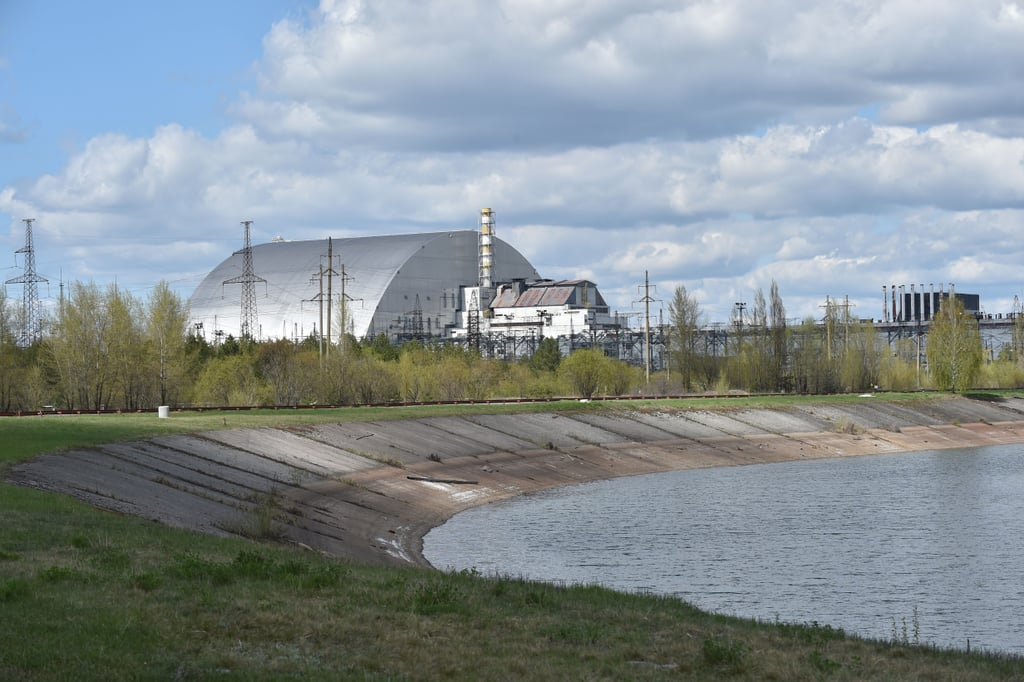 Chernobyl Pictures 2019   POPSUGAR Entertainment