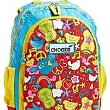 Reversible Peace Backpack