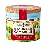 Le Saunier De Camargue Fleur De Sel ($14)