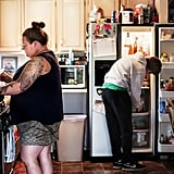 Photographer's Social-Distancing Mother's Day Photo Series