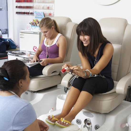 How to Make Your Pedicure Last Longer