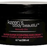 Hydrating Hair Cream
