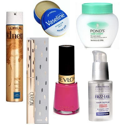 Six High Street Beauty Must Haves!