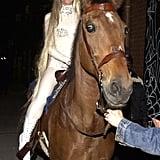 2001 — Lady Godiva