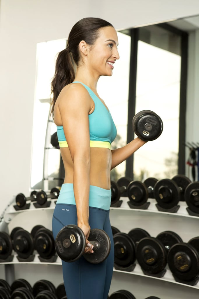Start Lifting Heavier Weights