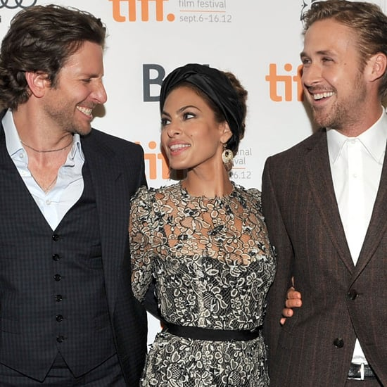 All Of The Pictures From The 2012 Toronto International Film Festival