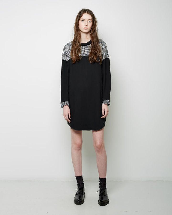 3.1 Phillip Lim Fringe Turtleneck Dress ($625)