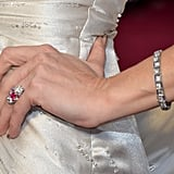 Kate Hudson's Jewelry at the Oscars